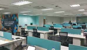 Open concept office space Office Workspace Not Sure How To Get Started As White Global Open Space Office Concept And Why Companies Are Doing It Asw Blog