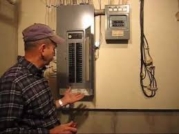 how to change a circuit breaker youtube Replace A Fuse Box With Circuit Breakers Replace A Fuse Box With Circuit Breakers #47 replacing fuse box with circuit breaker cost