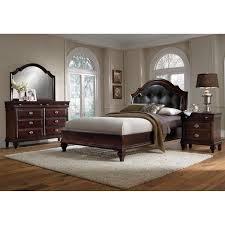 Manhattan Bedroom Furniture 5pc Queen Manhattan Value City Bedroom Furniture Sets Classic