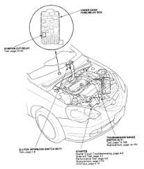 2003 acura rsx engine diagram 2003 wiring diagrams