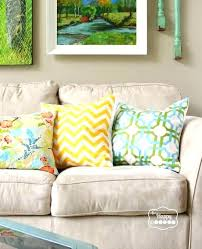 Marshalls Home Goods Decorative Pillows
