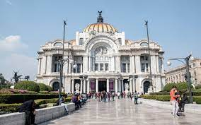 Reisetipps Mexico Stadt – Erkunde CDMX ...