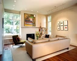 Track lighting in living room Trendy Image Via Wwwdecoistcom Nimvo 20 Gorgeous Examples Of Track Lighting Ideas