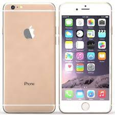 apple iphone 6. apple iphone 6 plus - 64gb gold (t-mobile) clean esn grade a- iphone