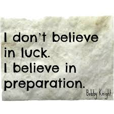 Preparation Quotes Stunning 48 Top Preparation Quotes And Sayings Golfian