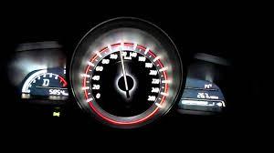 Mazda 3 1.5 skyactiv 0-100 км/ч - YouTube