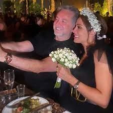 مروان خوري يودع عزوبيته ويحتفل مع العروس ..بالفيديو والصور - مجلة هي