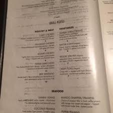 photo of shiok singapore kitchen menlo park ca united states the menu