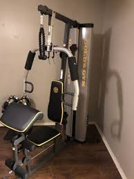 gym equipment in fort worth tx