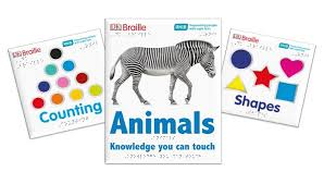 Publisher Photo Books Publisher Launches A Series Of Books In Braille For Children Rnib