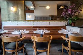 Restaurant Kitchen Table Nycs Top Greenwich Village Restaurants Like Shuko And Blue Hill