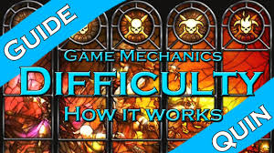 Diablo 3 Difficulty Guide How To Farm Efficiently