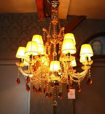 Masiero Kronleuchter Deckenlampe Lampe Bleikristall Lüster 2470