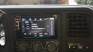 installing & wiring a double din stereo head unit 2002 chevy Metra Wiring Harness 2003 Tahoe installing & wiring a double din stereo head unit 2002 chevy tahoe Metra Wiring Harness Colors