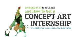 how to get a concept artist internship artcast 69 how to get a concept artist internship artcast 69