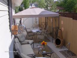 outside patio designs outdoor patio ideas for small spaces small spaces long and
