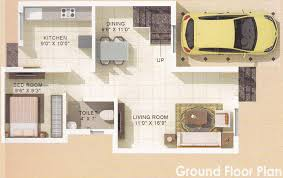 roop rajat park villa ground floor plan 4bhk 3t 1720 sq ft 489170