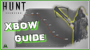 Pubg Crossbow Damage Chart Guide The Crossbow Pvp Damage Charts Pve Damage Charts And More