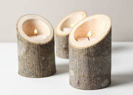 Diy Candle Holders Wood Tealight Candle Holder Diy Diy Dry Pictranslator
