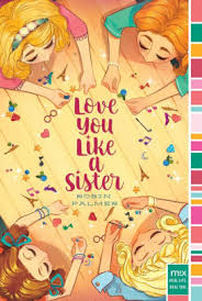 I think i love you amv ~anime mix!~ 05:20. Love You Like A Sister Mix Series By Robin Palmer Paperback Barnes Noble