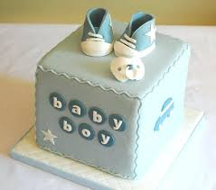 Baby Boy Cakes Selmaginfo