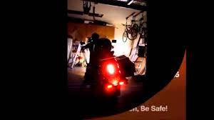Back Off Brake Light Modulator Signal Dynamics Back Off Mc Brake Light Modulator