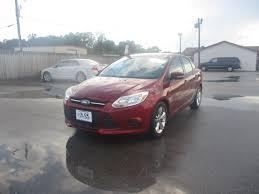 a ok auto s used cars porter tx bad credit car loans bhph 2016 ford focus se sedan