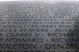 Small Picture Washington DC Vietnam Veterans Memorial Wall The Vietnam Flickr