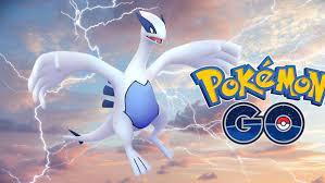 Pokémon Go: Lugia Wochenende abgesagt • Eurogamer.de