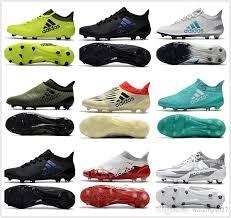 adidas x 17 1. 2017 cheap mens adidas x 17.1 fg soccer shoes football boots lows men cleats turf futsal from walking9527, $71.76 | dhgate.com 17 1 d