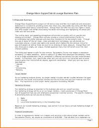 Example Business Plan Teller Resume Sample Financial Projections