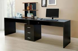 Modern Computer Desk Plan : Modern Computer Desk Ideas  Inside Modern  Computer Desk (View