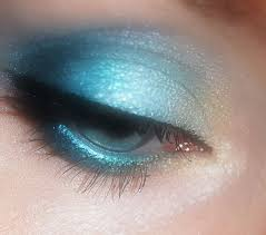 eyes makeup make up cosmetics view woman