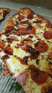 photo of round table pizza fairfield ca united states ordered the new