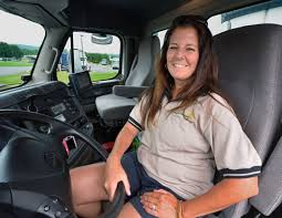 'most Beautiful Overdrive com Lancasteronline News Trucker' Local Manor Woman Magazine's Township Named