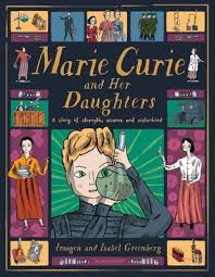 Image result for Marie Curie and her daughters