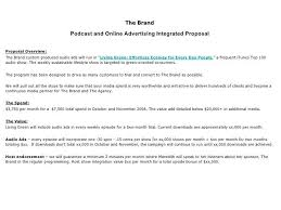 Sample Program Proposal   Ophion.co