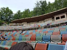 unto these hills theater seating