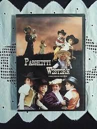 Pasghetti Western DVD James & Myra Hudson HTF   eBay