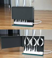 tv cord organizer practical cable hiding solution for uncluttered interiors wall mount tv cord organizer