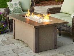 choose a firepit from one of our furniture lines or we have the pieces to help you with a do it yourself design