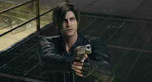 Resident Evil: Infinite Darkness' End ...