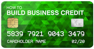 How Business University To Husson Build Credit