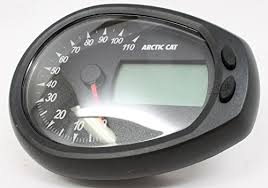 coolest 25 atv speedometers new oem 06 07 arctic cat atv 400 fis auto lcd analog speedometer gauge 0420 077
