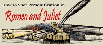how to spot personification in romeo and juliet essay writing