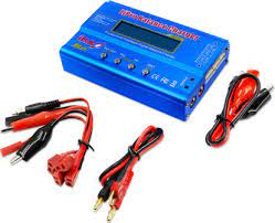 new imax b6 lcd screen digital rc lipo