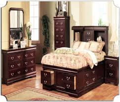 bedroom furniture storage. Modren Bedroom Bedroom Furniture With Storage Classic Style Bronze Functional Bed  Drawers Inside Cozy Mattress Floral In F