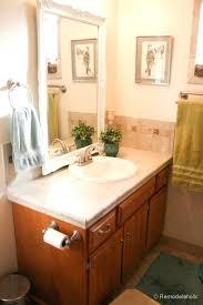 2 sinks in bathroom vanity remodel 3 of plumb