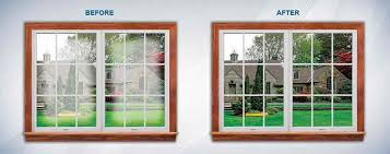 contact the glass guru today to schedule your foggy window repair estimate