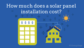 solar cell cost.  Solar Cost Of Solar Panels For Solar Cell Cost T